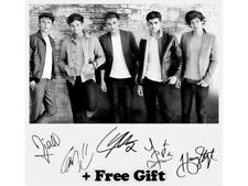 "One Direction Poster 24"" x 24"""