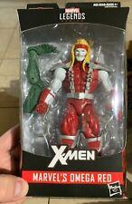 """Marvel Legends OMEGA RED Sauron BAF Wave, 6"""" Action Figure New In Hand 🔥"""