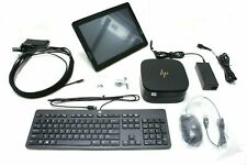 """HP Elite Slice G2 For Meetings 12.5"""" Touch i5-7500T 2.70GHz 8GB 128GB WIFI W10"""