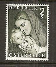 AUSTRIA # 809 MNH MOTHERS DAY