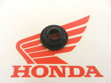 Honda CB cl 450 K válvula caña junta válvula de asiento original nuevo
