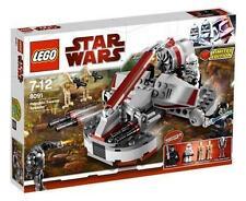 LEGO Star Wars Set #8091 Republic Swamp Speeder