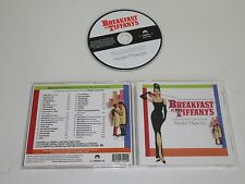 BREAKFAST AT TIFFANY'S/SOUNDTRACK/HENRY MANCINI(MAF 7129) CD ALBUM