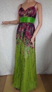 SIZE-14, GERRY SHAW Stunning Evening Dress .