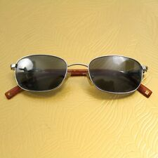 a46ce478e6e Brooks Brothers B 363 1196 Silver Metal RX Eyeglass Sunglasses Frames 50 19  140