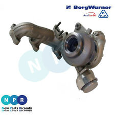 TURBINA Borg Warner 54399800072R VW BLS 03G253014MX