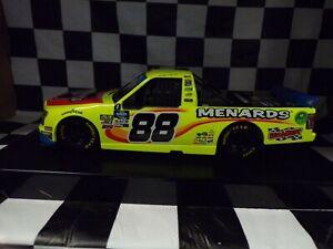 2019 Matt Crafton # 88 Menards Truck 1:24 Ford 150 1 of 836 T881924MNMBCHA