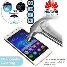 100% Protection Écran En Verre Trempé H60-L04 L02 L12 Pour Huawei Honor 6