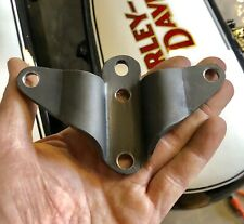 Harley Peashooter Single OHV Model AA B BA Valve Rocker Support Bracket CA A JD