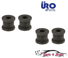 SET OF 4 Mercedes W124 R129 300E 300Ce Sway Bar Bushing Front Outer 124 323 4985