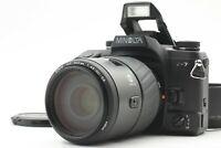 Minolta a-7 a7 Alpha 7 Maxxum Dynax AF Zoom 100-300mm f/4.5-5.6