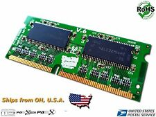 256MB Sample Memory Expansion for KORG M3 PA3x PA2x EXB-M256 Ships from U.S.A.