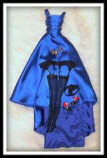 ❤️RARE Most Desired Eugenia Perrin DRESS Doll Outfit Shoes Set Fashion Royalty❤️