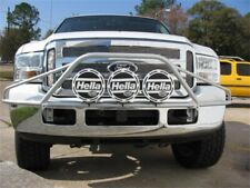 N-Fab Pre-Runner Light Bar for 99-07 Ford F250/F350 Super Duty/Excursion - Gloss
