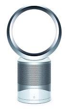 Dyson Pure Cool Link Desk Luftreiniger - Weiß/Silber