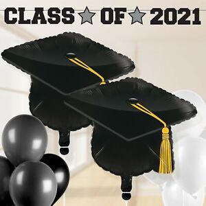 2021 Graduation Balloon Decorations Kit
