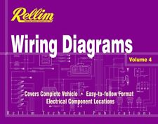 Wiring Diagrams: Volume 4 by Haynes Publishing Australia(Paperback)