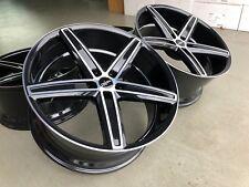 22 Zoll Oxigin 18 Concave Felgen für Porsche Panamera 970 / Hybrid NEU