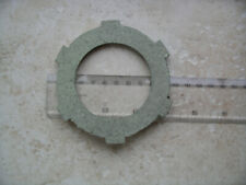 ATCO Royale clutch plate / coupling plate; replacement for F016L12661