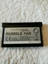 Nintendo DS Rumble Pak - Official Nintendo Product