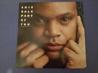 ERIC GALE / Part Of You / 33rpm Vinyl LP