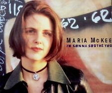 Maria McKee - I'm Gonna Soothe You (CD 1993) This Thing (Don't Lead To Heaven)