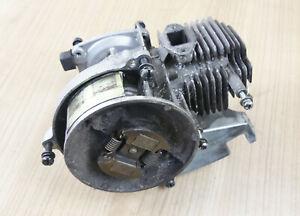 Motor Makita EC025G für Dolmar LT-250 Benzinsense Freischneider