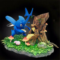 Heracross Statue Model GK Pokémon Resin Collections XRBB Studio Presale