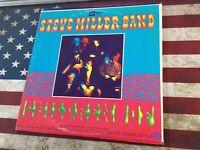 Steve Miller Band - Children Of The Future - SKAO-2920 LP 1968 Capital! Pics!