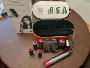 Dyson Airwrap Complete Styler Set Straightener Curler All Hairstyles OPEN BOX