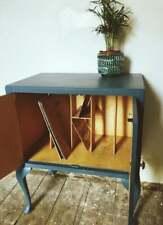 Record storage/Vintage cabinet
