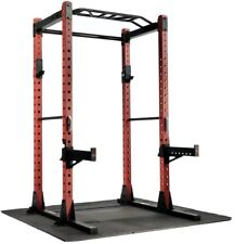 Brand New!! ETHOS Power Rack 1.0 (commercial-quality) - Fast Shipping