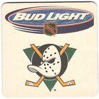 RARE+2000-01+Anaheim+Mighty+Ducks+Beer+Coaster+NHL+Hockey+Schedule+%21%21%21