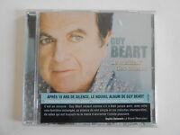 GUY BEART : LE MEILLEUR DES CHOSES [ CD ALBUM NEUF ] --> PORT GRATUIT