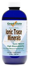 Good State - Ionic Trace Minerals 8 fl oz.