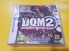 DQM 2 Dragon Quest Monsters Joker GIOCO NINTENDO DS