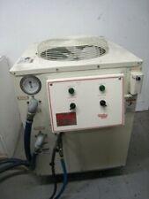 SCHREIBER TRUETON 50AC 50 AC .5 TON  6,000 BTU AIR COOLED WATER CHILLER