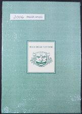 Libro Francobolli d'Italia: 2006