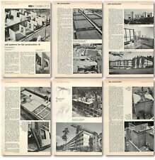 1961 Unit Systems , Sundh, Ohlsson Skarne