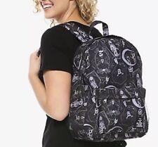 Disney The Nightmare Before Christmas Celestial School Book Camp Bag Backpack