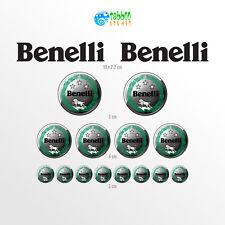 Adesivi logo Benelli moto pegatinas autocollants stickers