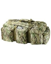 KOMBAT ASSAULT DEPLOYMENT HOLDALL BAG 100L BTP MTP