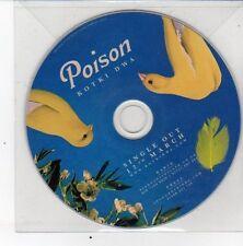 (DS437) Poison, Kotki Dwa - DJ CD