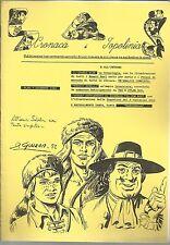CRONACA DI TOPOLINIA n. 7 del 1992 (prima serie) con Grande Blek, Tex, Dylan Dog
