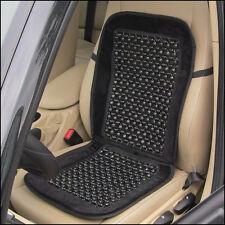 Holzkugel-Velours Massage Sitzauflage/Sitzkisse/Autositzkisse PKW/Geländewagen