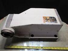 HITACHI SEIKI CH250 5 AXIS CNC LATHE TAILSTOCK TAIL STOCK W-7E 9001-93-729-00