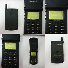 CELLULARE MOTOROLA STARTAC 85 GSM UNLOCKED SIM FREE DEBLOQUE 70 80