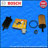SERVICE KIT for CITROEN SAXO 1.6 8V VTR OIL FUEL FILTERS NGK PLUGS (2000-2004)