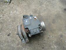 Yamaha YBR125 Ybr 125 2014 sensores Inyección Acelerador Cuerpo &