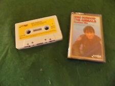 Cassette: ERIC BURDON - THE ANIMALS Greatest hits 1960's POP